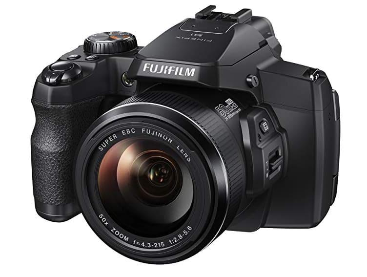Fujifilm FinePix S1 16 MP