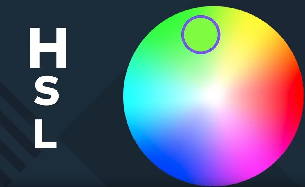 hsl color