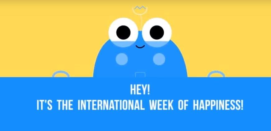 International Week of Happiness