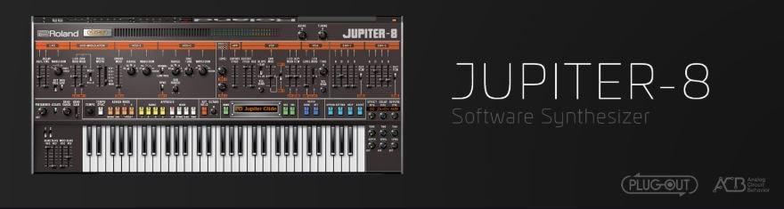 Jupiter – 8