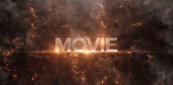 Poderoso trailer do filme