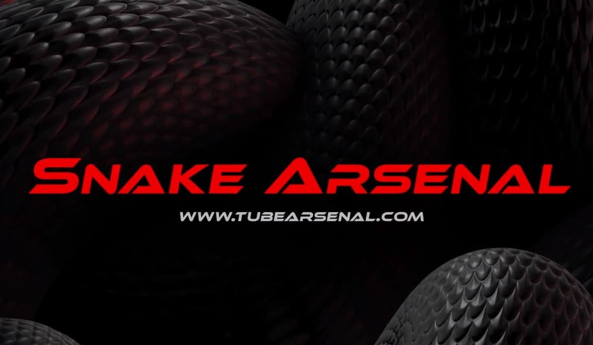 Snake Arsenal Intro