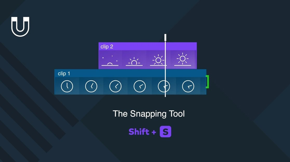 snapping tool
