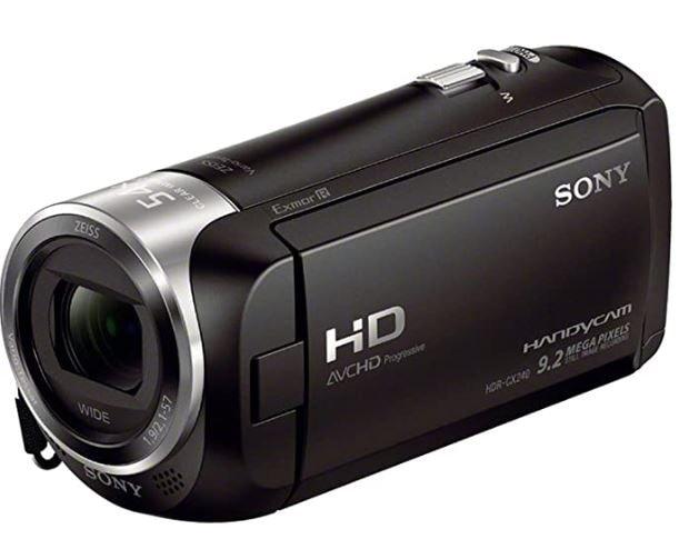 Sony CX405 Full HD