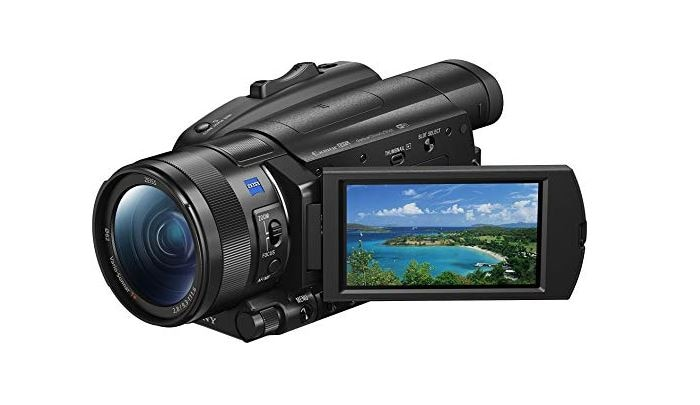 Sony FDRAX700/B FDR-AX700