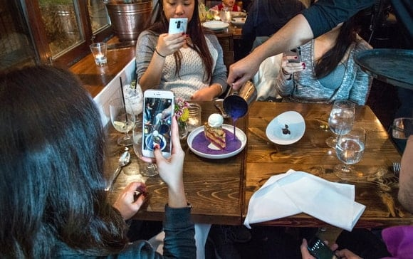 Instagram Video Marketing Special Moment