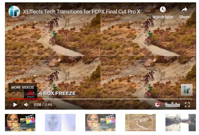 Xeffects – Transizioni Tecnologiche