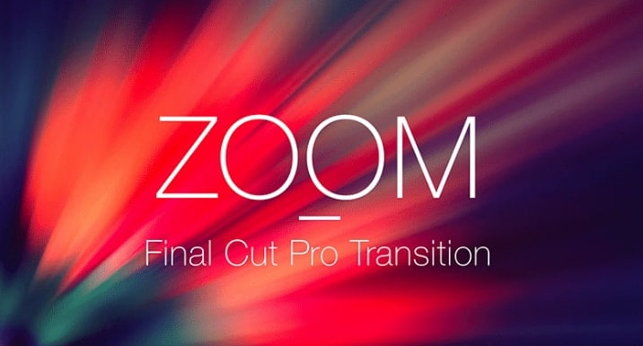 Zoom Transitions
