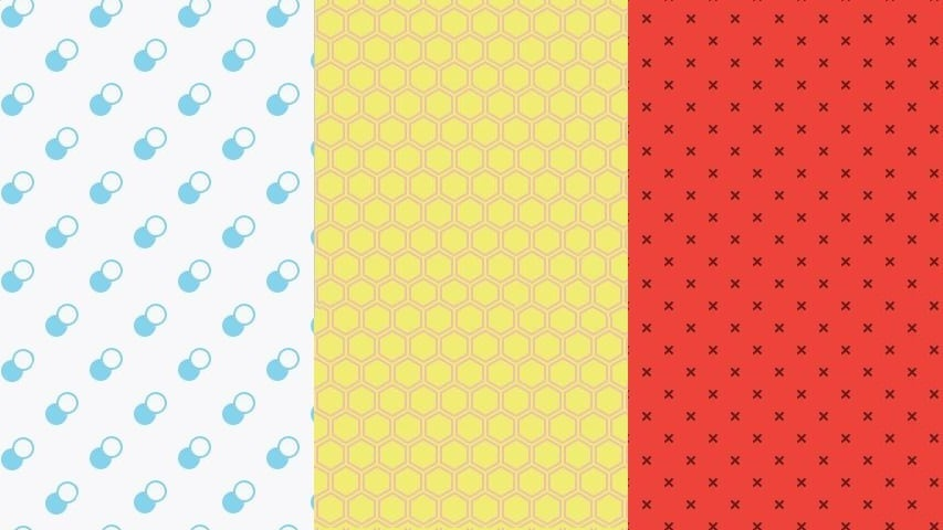 free-youtube-banner-hero-pattern