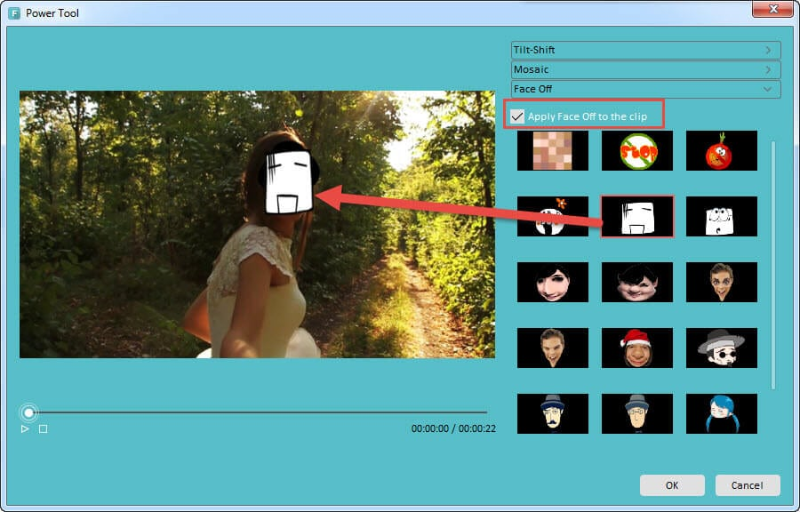 How to Blur Faces in iMovie