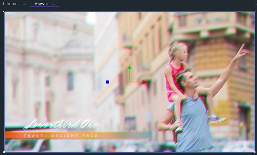 example chromatic aberration