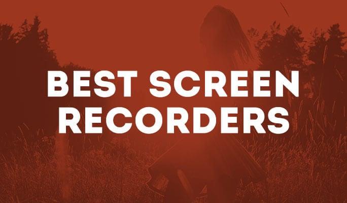 Топ-10 лучших программ для записи экрана на ПК