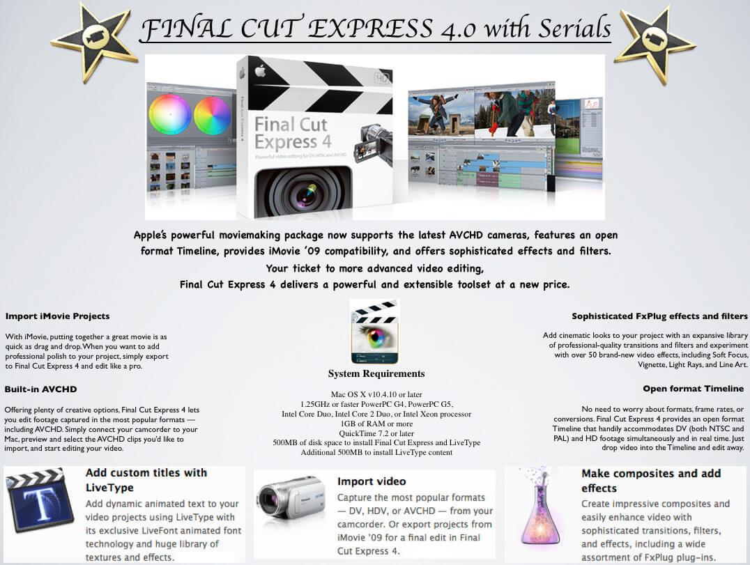 fina-cut-express-update