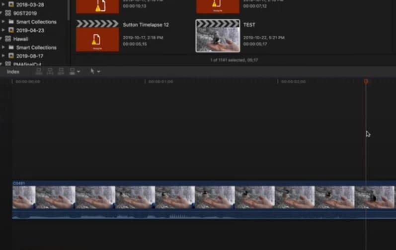 import-video