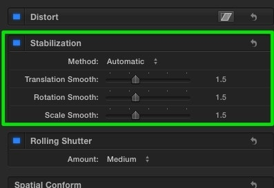 stabilization-attributes