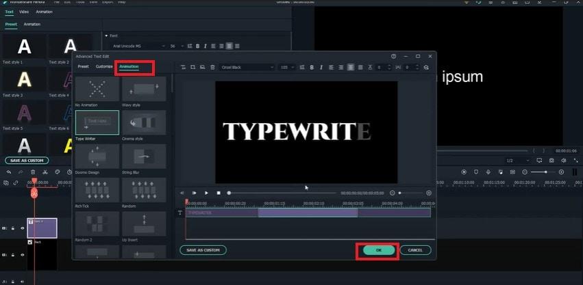 add-typewriter-effect-write-text