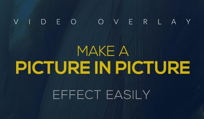Легко Создавайте Эффект