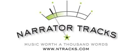 narrator tracks