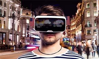 How to use Virtual Reality tours
