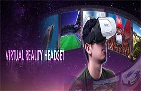 How to turn your smartphone into a virtual reality (VR) headset