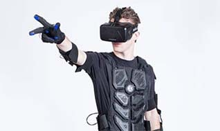 Top 10 Popular Virtual Reality Peripherals
