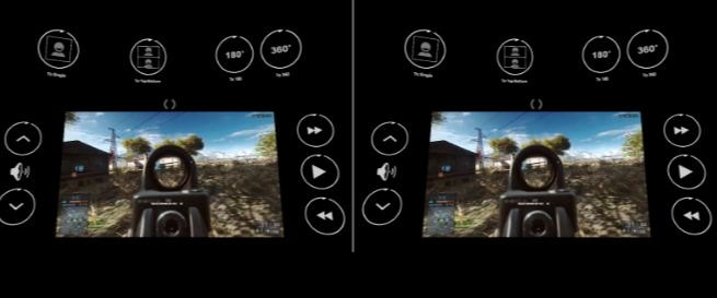 54a91c4465df Top 5 VR (360 degree video) Video Players for Android reviews