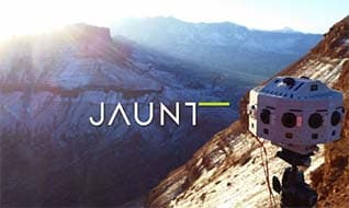 Jaunt VR Review