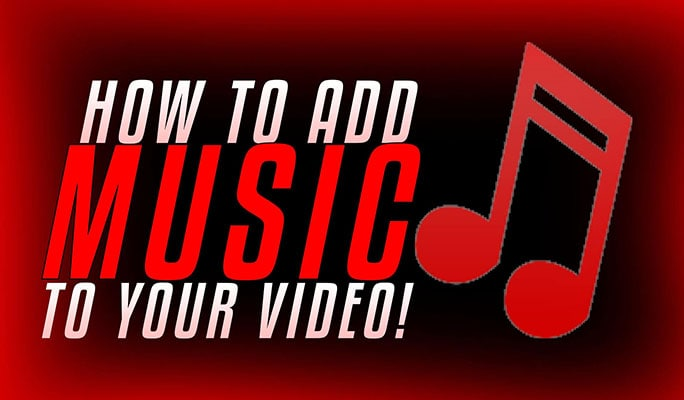 How to Add Music to YouTubeVideo with YouTube Video Editor