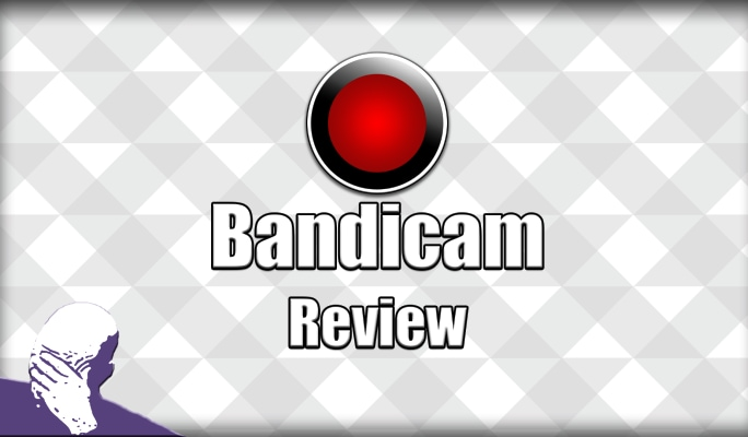 Game Recording Software Bandicam Review 2017