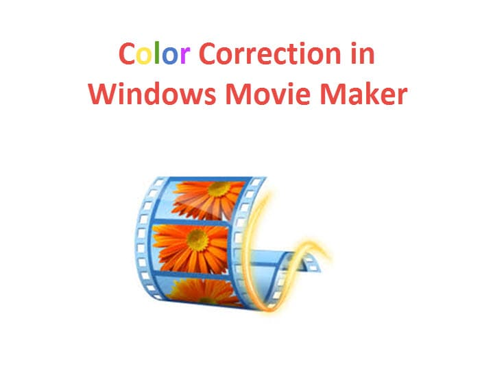 How to do Color Correction in Windows Movie Maker