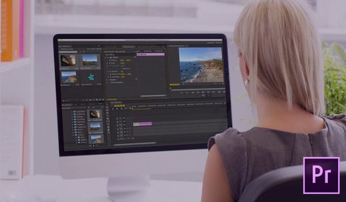 How to Edit YouTube Videos in Adobe Premiere
