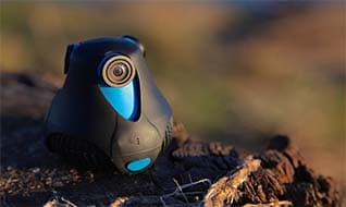 Giroptic 360cam Complete Review