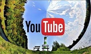 How to Download 360 Degree Video (VR video) from YouTube or other Website?
