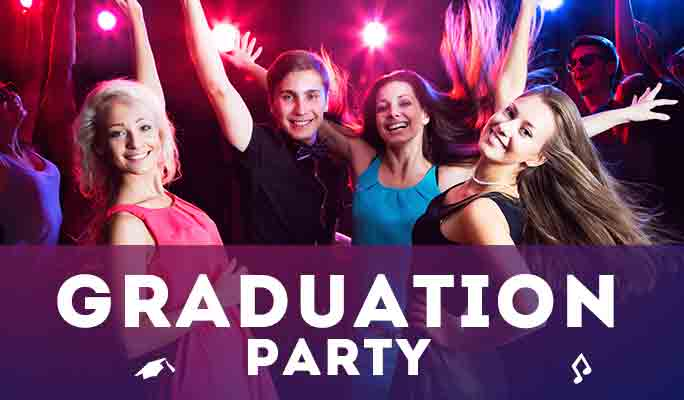 How To Make an Amazing Video For Your Graduation Party