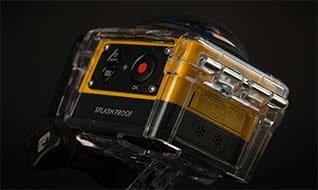 Full review for Kodak Pixpro SP 360