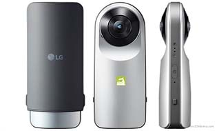 LG 360 Camera Full Review