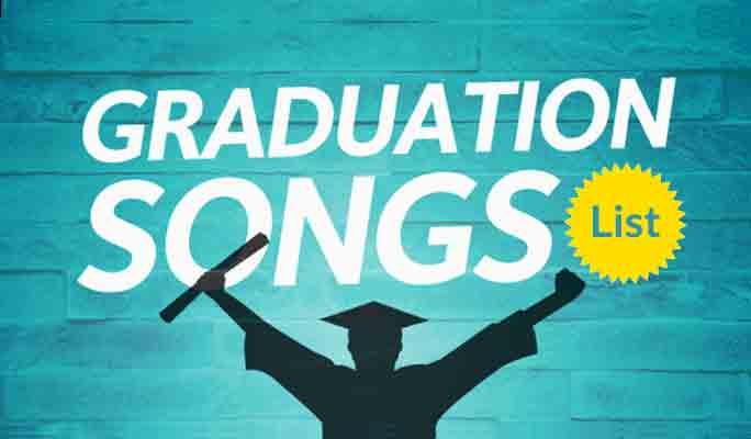 Top 10 Best Graduation Songs for Graduation Playlist 2017
