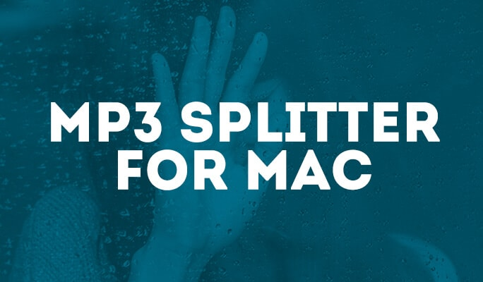 MP3 splitter Mac: how to split MP3 songs in Mac OS for free