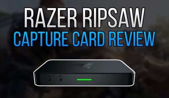 Razer Ripsaw Review: What's So Special about the Razer Ripsaw?