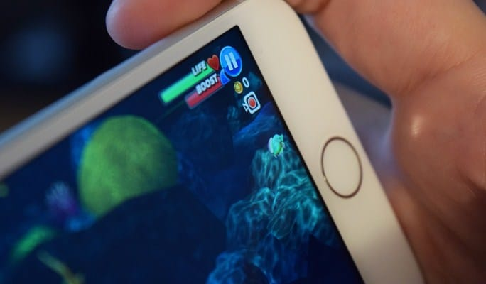 How to Record Gameplay on iPhone without Jailbreak