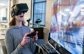Virtual Reality Technology: Current State and Future Challenges