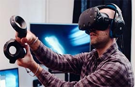 State of VR Games