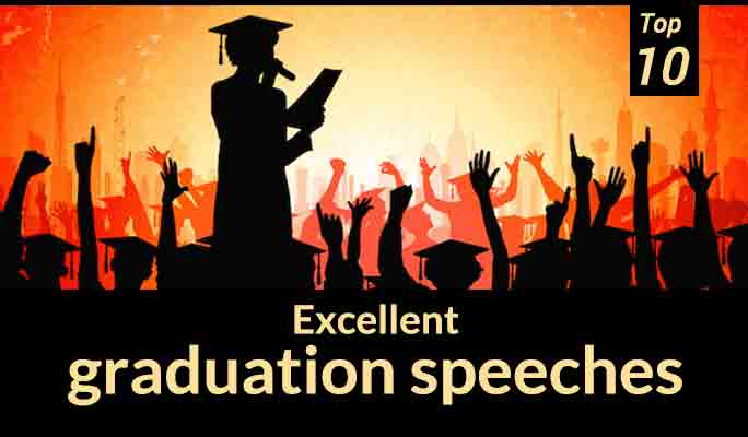 How to Deliver a Graduation Speech: 5 Tips for Your 2017 Graduation