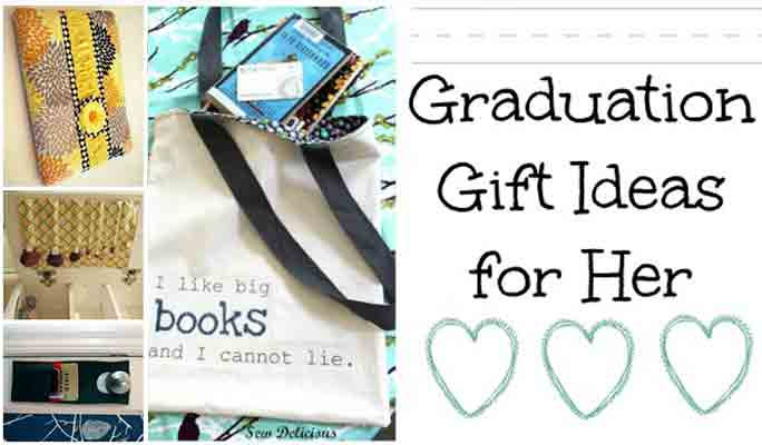 Unique Graduation Gift Ideas for Her or Him