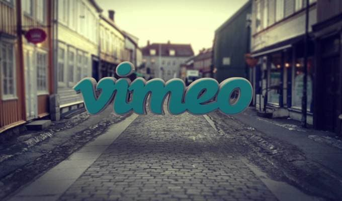 What is Vimeo?