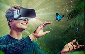 Where to Watch VR Content