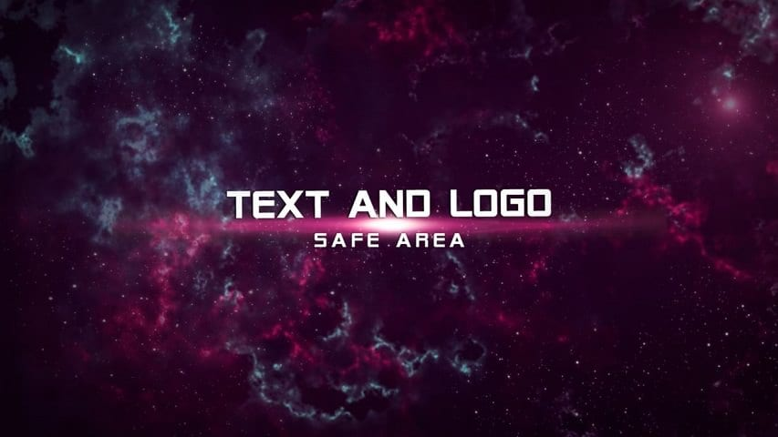 text-and-logo-galaxy-themed