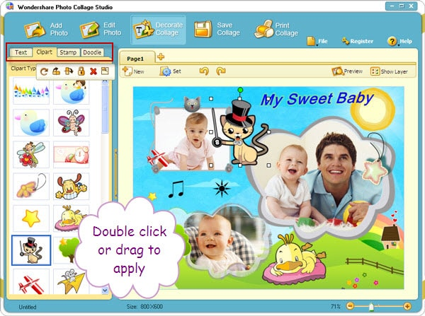 Birthday Card Maker Photo Editor Make Invitation Cards For Baby S First