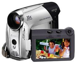 Camcorder Recovery