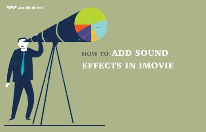 How to Add Sound Effects in iMovie